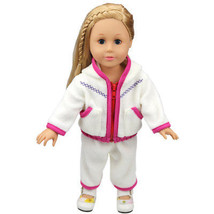 New  1 Clothes For American Girl No.3 - $8.58