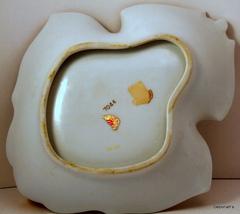 Ardalt Lenwile Candy Dish Nut Bowl Occupied Japan Porcelain Bisque China image 4