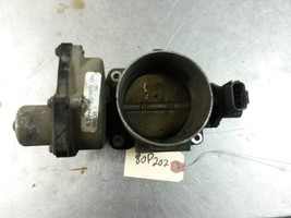81P202 Throttle Valve Body 2004 Ford F-150 5.4 3L3EAD - $45.00