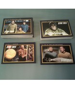 Star Trek 1991 Trading Cards~ Lot of 90 Paramount Pictures - $4.84