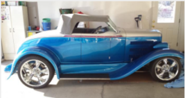 1930 Ford Roadster FOR SALE IN Klamath Falls, OR 970603 image 4