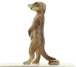 Hagen Renaker Miniature Meerkat Sentry Ceramic Figurine image 1