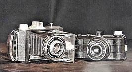 Welta Camera and Waldorf Minicam AA18-1007 image 2
