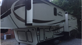 2015 Keystone MONTANA 3721RL For Sale In Ellijay, GA 30540 image 3