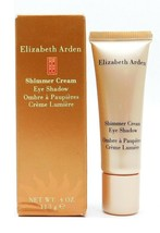 Elizabeth Arden Shimmer Cream Eye Shadow Bronze Beauty .4 Oz. - $15.19
