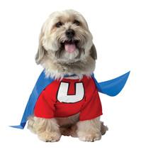 Pet Costume Underdog  Costume - $20.92