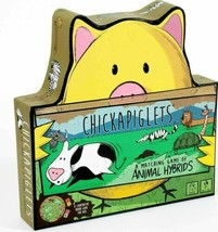 Chickapiglet Board Game - $19.98