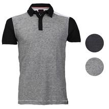 SC Men's Athletic Lightweight Short Sleeve Golf Sport Polo Shirt T-Shirt