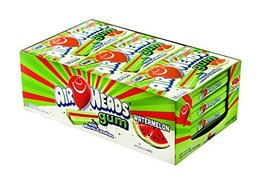 Airheads Gum 12/14S Wtrmln - Pack of 12 - $19.70