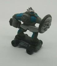 1991 Kenner Savage Mondo Biltzers Blade Invader Action Figure  - $9.68