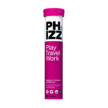 Phizz Apple & Blackcurrant Multivitamin Hydration Tablets x 20 - $12.41