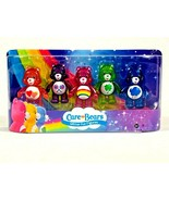 Care Bears Glitter Fun Figure Set Popular Kids Toys Boys And Girls NIB - $28.70