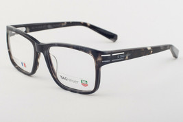 Tag Heuer 536 002 Gray Tortoise Phantom Eyeglasses TH536-002 0536 56mm - $195.02