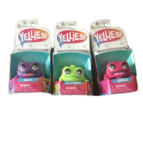 Yellies Lizabelle Sal E Mander Scalez Free Shipping Lot Of Three - $21.77