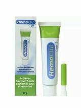 Hemoclin Gel 37g. Naturale Treatment Por Of Emorroidi Discomforts - $22.70