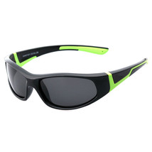 Polarized Boys Kids Fashion Sunglasses 2018 Boys Girls Goggle UV 400 Sun... - $15.03