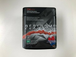 Performix | ION v2X Multi-Phase Pre-Workout | Patriot Pop, 30 Servings - $24.70