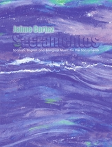 Sacramentos Keyboard / Guitar Songbook by Jaime Cortez