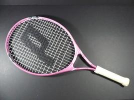 "Prince Tennis Racket Model Maria 23"" Junior's Pink - $15.00"