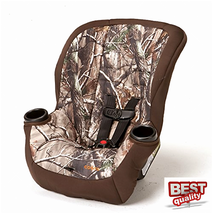 Camo Car Seat Infant Baby Toddler Child Convert... - $72.61