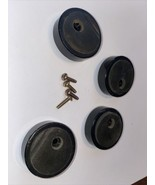 Sony STR-V333ES Receiver Amplifier Replacement Feet Pads With Screws - $24.75