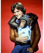 Greg Evigan B.J. And The Bear Tv Show Rare Studio Portrait 16x20 Canvas ... - $69.99