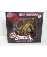 Godzilla King Ghidorah Series 2 Signed Limited Edition Far East Monsters... - $241.87