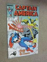 Captain America #343 (Slippery People) [Comic] [Jan 01, 1968] Marvel - $11.76