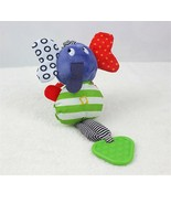 1pcs Hot New Christmas Music Educational Baby Educational Toys Beds Hang... - $4.99