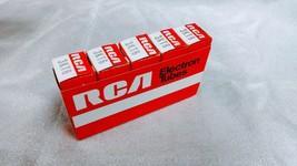 Vintage RCA Miniature Electron Tubes 3KT6 - Box of Five (5) - NOS - $24.95