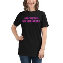 LGBTQ Trans Unisex Organic T-Shirt Eco Friendly Men Women Sustainable - $31.68+