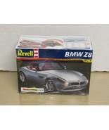 2001 Revell #85-2332 BMW Z8  1/24 Model New-MISB - $9.89