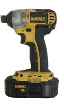 Dewalt Cordless Hand Tools Dc825 - $39.00