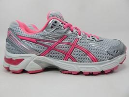 Asics Gel Titanium Size US 8 M (B) EU 39.5 Women's Running Shoes Silver T3B6Q