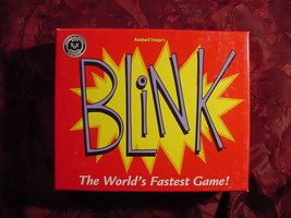 Out of the Box BLINK: The World's Fastest Game!  - $20.00