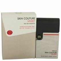 Armaf Skin Couture Sport by Armaf Eau De Toilette Spray 3.4 oz for Men - $26.07