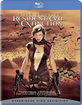 Resident Evil-Extinction (Blu-ray/Ws 2.4 A/Dd 5.1/Eng-Ch-Sub/Fr-Sp-Po-Both)