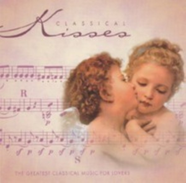 Classical Kisses by St. Cecelia Symphony Orchestra Cd