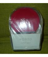 Foreo Luna Mini 2 Fuchsie Reinigend Bürste ~ Nib ~ Verpackt - $108.23