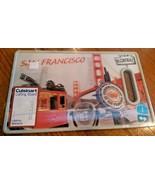 Cuisinart Cutting Board - 3D / 3-D San Francisco - NEW - $16.99