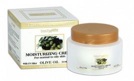 Moisturizing cream Olive Oil for normal to Oily skin Beauty Life 1.7fl.oz/50ml - $14.85