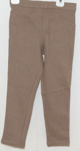 Simply Noelle Curtsy Couture Coffee Color Size Four T Stretch
