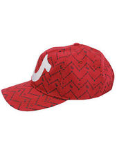 True Religion Men's Chevron Horseshoe Logo Baseball Cap Sports Strapback image 4
