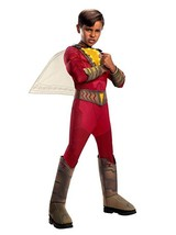 Shazam Child'S Deluxe Light-Up Muscle Chest Costume, Large - $36.43
