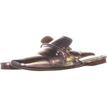 Franco Sarto Venna Slip On Mule Flats, Metallic 410, Metallic, 8 US - $28.79
