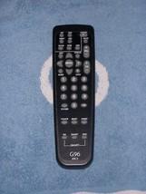 G96 MKII remote control - MAGNAVOX Philips 483531057634 RK5554AK03,CP477... - $49.45