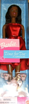 Barbie Doll Time for Tea African American - $33.95