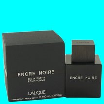 100% Authentic Encre Noire 3.4 oz Eau De Toilette Spray Retails $100 - $59.00