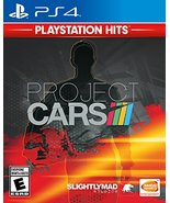 Project CARS - PlayStation 4 [video game] - $41.95
