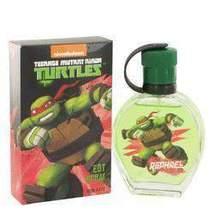 Teenage Mutant Ninja Turtles Raphael Eau De Toilette Spray By Marmol & Son - $7.99